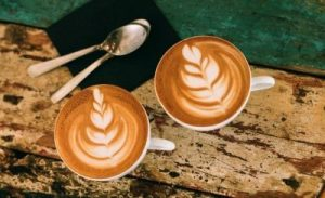 What Is a Latte?