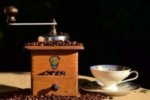 How to Choose a Coffee Grinder