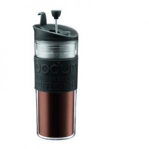 BODUM Bistro Double Wall Insulated Travel Press