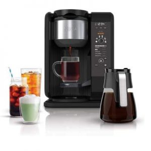 Ninja Hot and Cold Brewed System(CP301)