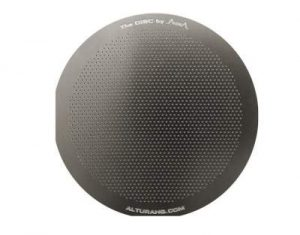 The DISC: Premium Filter for AeroPress Coffee Makers by ALTURA